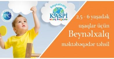 İPC proqramı indi Kaspidə!