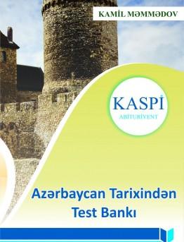 Azərbaycan tarixi test bankı