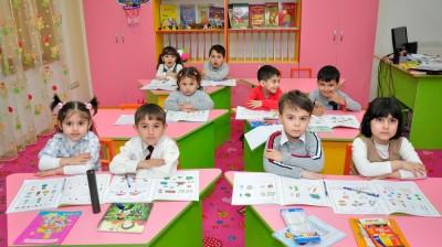 Kaspi Kids kurslarımızda 2016 - 2017 - ci tədris ili üçün qeydiyyat davam edir.