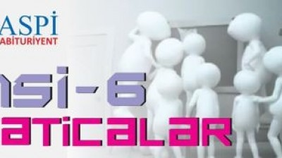 Mövzu Sınaq İmtahanı 6 - 15 Mart Nəticələr