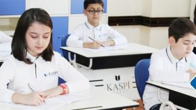 """""""Kaspi"""" Liseyinə qəbul başladı"""