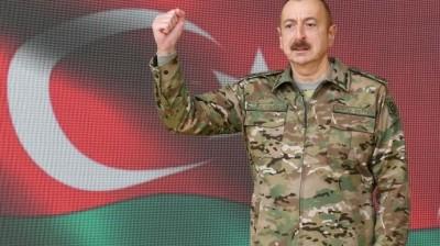 Hər zaman dövlətimizin, Ali Baş Komandanımızın yanındayıq
