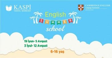 English Summer School