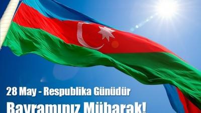 Kaspi Liseyində Respublika Günü