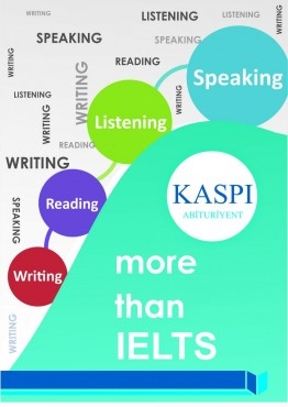 More Than IELTS