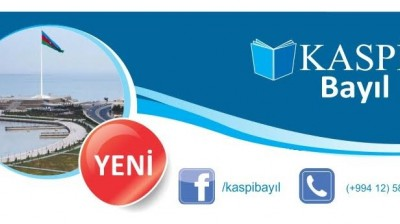 """""""Kaspi"""" Təhsil Şirkətinin sayca 11-ci filialı olan Kaspi Bayıl tezliklə istifadəyə veriləcək."""