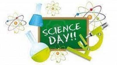 "Kaspi Liseyinin ""Elm sərgisi"" – ""Science Day"""