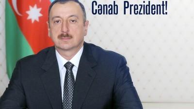 Prezidentə təşəkkür məktubu
