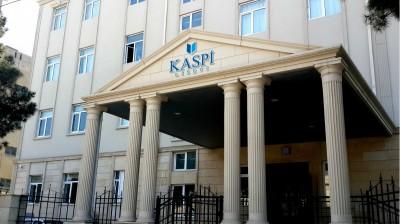 """""""Kaspi""""nin 6 məzunu Prezident təqaüdü qazandı"""