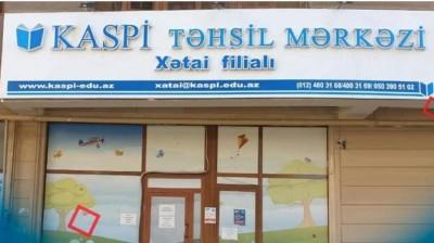Kaspi Xətai filialı - 10 uğurlu il